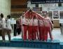 ¡¡¡ Campeonas de la Comunidad de Madrid de Gimnasia Estética de Grupo!!!