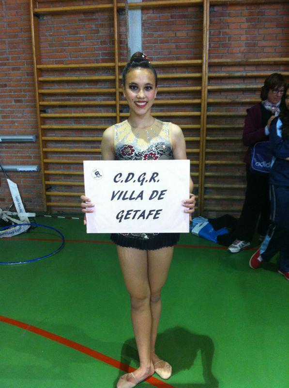 Campeonato de España Base Individual, Zaragoza