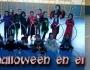 Halloween 2013 en la Escuela de Gimnasia Rítmica VicenteFerrer