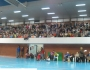 Fin de semana de competiciones para el Club de Gimnasia VillaGetafe
