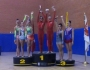El Club de Gimnasia Villa Getafe, Oro en el Campeonato Autonómico por Equipos de GimnasiaRítmica