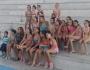 Fiesta Fin de temporada en el Club de Gimnasia VillaGetafe