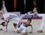 Rumbo a Zaragoza: Campeonato Nacional Base de Conjuntos de GimnasiaRítmica