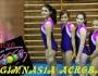 El Club de Gimnasia Villa Getafe en el I Campeonato Autonómico de GimnasiaAcrobática