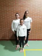 trio base alevin